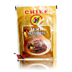 Chief Jerk Seasoning