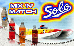 Solo Mix n Match Full Case Special! Save Now!!