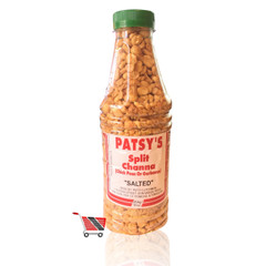 Patsy's Split Peas Bottle