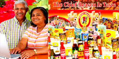 Chaconia Chief Holiday Gift Package