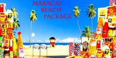 Maracas Bay Holiday Gift Package