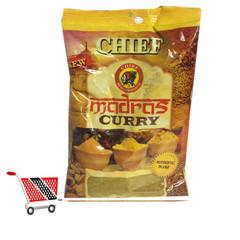 Chief Madras Curry