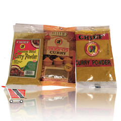 Trio Curry Powder Special