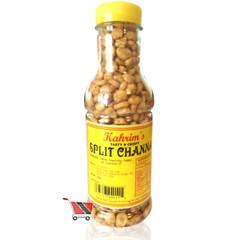Kahrim's Tasty & Crispy Split Channa