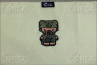 Kuma Korps - Advanced War Bear - Morale Patch - Color