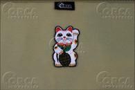 Maneki Grenade - Lucky Cat - Morale Patch - Color