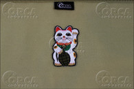Maneki Grenade - Lucky Cat - Morale Patch - Color