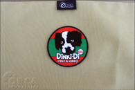 Dinki Di - Morale Patch - Full Color