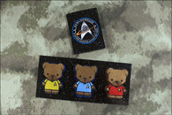 Kuma Korps - Starfleet - Limited Card Backed Set
