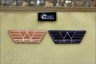 Weyland Corporation Morale Patch