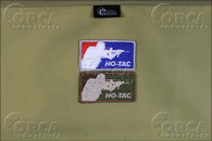 Ho-Tac Major League Morale Patch