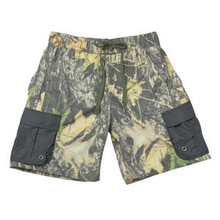 Love these camouflage swimming shorts