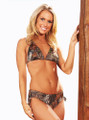 Mossy Oak Camo bikini set with the original break up design for ladies
