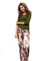 Mossy Oak Pink Camo Soft Pants