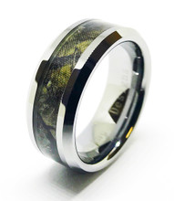 Mens & Womens Sizes. Compare to Mossy Oak and Realtree rings.