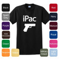 All Colors Of Ipac T Shirts
