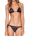 Black Army Digital Camo Bikini - Best Seller