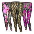 Best selling camouflage tights 3 pack