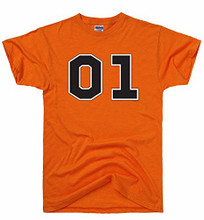 Dukes of Hazard General Lee T Shirt