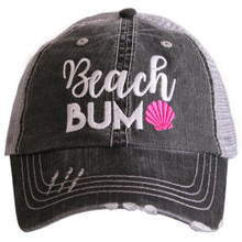 Beach Bum Hat for ladies - Southern Style or Country girl