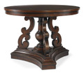 CENTURY FURNITURE MONARCH COLLECTION WHITMORE CENTER TABLE