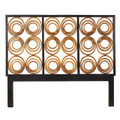 PADMA'S PLANTATION FURNITURE SUKI KING HEADBOARD