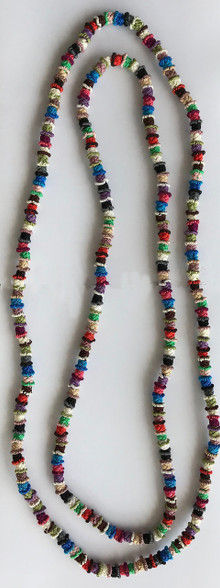 Both length necklaces