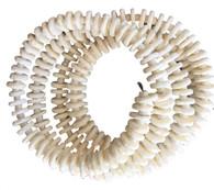 Ostrich Shell Beaded Bracelet Namibia