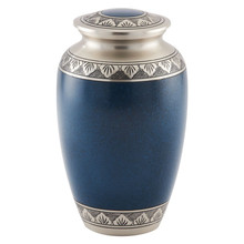 Athens Pewter Blue (Large)