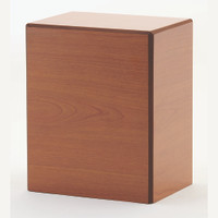 Cherry Veneer Large (Can be a Companion Urn)