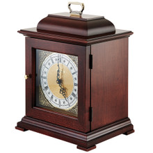 Highland Clock with Chime