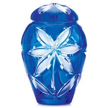 Fleurs Bleu Keepsake