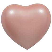 Arielle Heart Pink