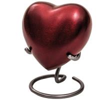 Grecian Crimson Heart