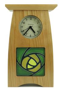 Schlabaugh Amp Sons Hande Made Wood Clocks