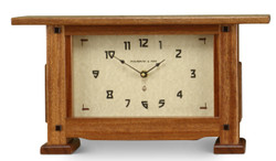 Schlabaugh and Sons Clock