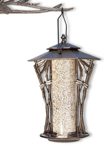 Whitehall Products Dragonfly Silhouette Feeder