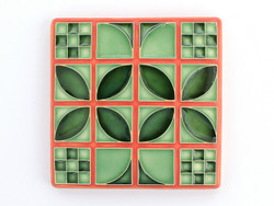 One Acre Ceramics - Lattice Tile 5 x 5
