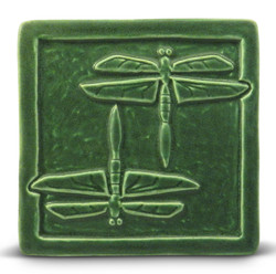 Whistling Frog 6x6 Double Dragonfly