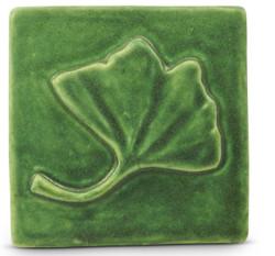 Ginko Leaf Tile