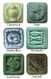 Whistling Frog Tile Co.  -  Available Colors