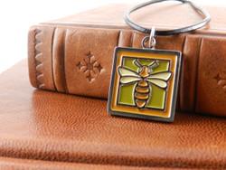 Honeybee in Olive Colorway