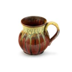 Blanket Creek Pottery Round Mug