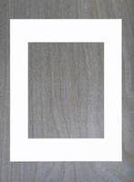 11x14 Picture Frame Matting (Fits Most Large Concealed Cabinets and all Picture Perfect Medicine Cabinets)