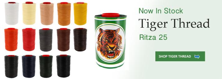 Ritza 25 Tiger Thread