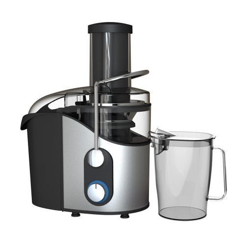 ... Adapters New Pyle PKJC40 Countertop Juice Extractor, Stainless Steel