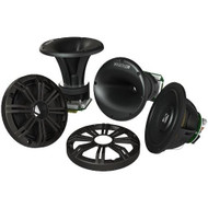 "New Kicker KMS674C 6.75"" Inch KM Series 400W Marine Boat Yacht Component Speaker System 41KMS674C"