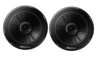 New Pair Pioneer TSG1645R 6.5-Inch 2-Way 250W Car Stereo Audio Speakers