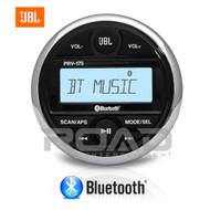 JBL PRV 175 AM/FM/USB/Bluetooth® Gauge Style Stereo