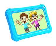 "Pyle Astro 7"" Kid's Tablet Wi-Fi, Android 3D Graphics & Built-in Camera (Blue)"